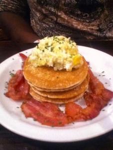 Mmmm, Pancakes