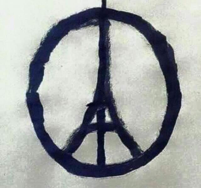 Paris Peace logo