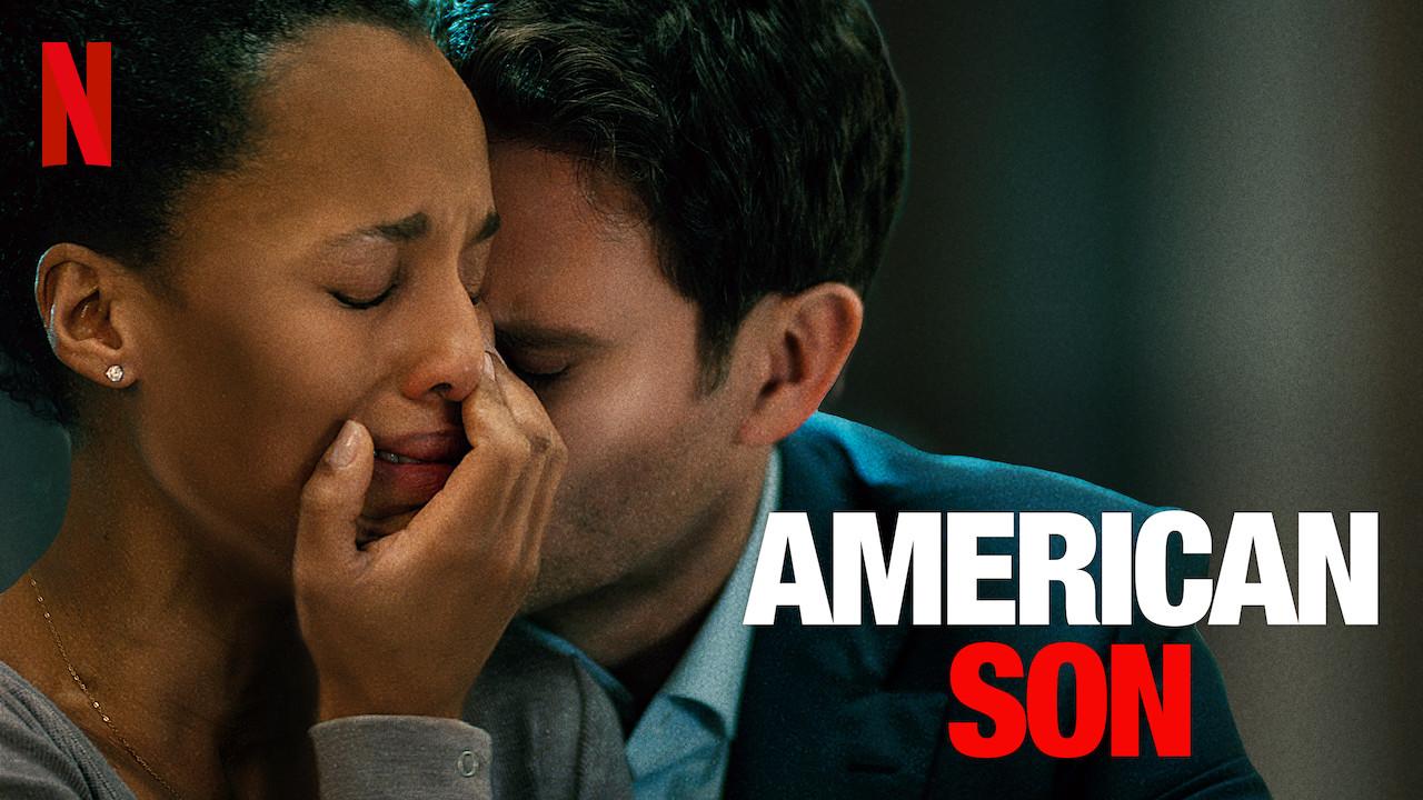 American Son poster