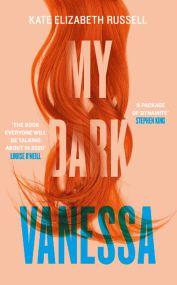 My Dark Vanessa cover