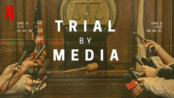 trial by media poster